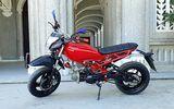 Xuất hiện bản độ Honda Wave cực chất cho nữ biker