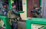 Phiến quân thân IS giết hại 13 lính Philippines, đặc nhiệm Mỹ bắt đầu hỗ trợ