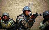 Binh sỹ Afghanistan bắn chết 3 binh sỹ Mỹ