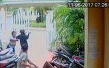 Truy tìm kẻ lạ mặt chém chủ nhà nghỉ ở Phú Quốc rồi bỏ chạy