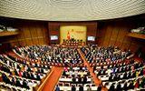 Lãnh đạo Chính phủ cùng 4 Bộ trưởng trả lời chất vấn