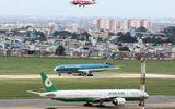 Thuê tư vấn nước ngoài khảo sát, nghiên cứu mở rộng sân bay Tân Sơn Nhất