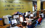 """Cục Thuế Hà Nội """"bêu tên"""" 72 doanh nghiệp nợ thuế"""