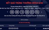 Tờ vé số trúng Jackpot hơn 82 tỷ của Vietlott được bán ở An Giang