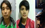Trinh sát đặc nhiệm truy bắt kẻ giả tài xế GrabBike trộm xe ở Sài Gòn