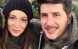 Cuộc gọi đẫm nước mắt cuối cùng của cặp đôi mắc kẹt trên tầng 23 trong vụ cháy tòa tháp ở London