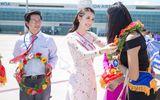 Hoa hậu Tường Linh làm đại sứ của Miss ASEAN 2017