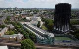 Cảnh sát Anh: 58 người có thể đã chết trong vụ cháy chung cư London