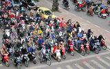 Hà Nội cấm xe máy vào nội thành năm 2030: Người dân đi phương tiện gì?