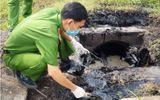 Xả thải nước bẩn ra môi trường, doanh nghiệp bị phạt hơn 400 triệu đồng