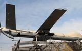 Mỹ tiếp tục bắn hạ máy bay không người lái trên bầu trời Syria