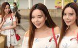 """Tin tức giải trí - """"Đến hẹn lại choáng"""" với nhan sắc của dàn thí sinh dự Hoa hậu Hồng Kông 2017"""