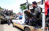 Philippines tổng tấn công, cô lập bước tiến của phiến quân Maute