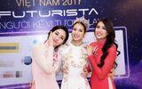 Video-Hot - Hoa hậu Hoàn vũ Việt Nam 2017 công bố trailer chính thức