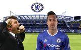 Thể thao - Chi kỷ lục, Chelsea có tân binh đầu tiên trong hè 2017