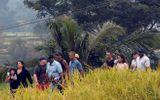 Gia đình cựu Tổng thống Obama đi nghỉ dưỡng ở Indonesia