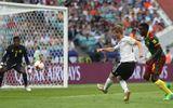 Bóng đá - Hạ gục Cameroon, Đức gặp Mexico ở bán kết