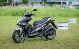 """Yamaha phong cách nhà binh cho """"dân chơi Việt"""" giá 52 triệu đồng"""
