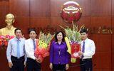 Tin trong nước - Hà Nội bổ nhiệm nhân sự chủ chốt nhiều quận, huyện