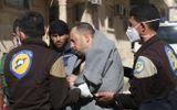 Ngoại trưởng Anh: Chính quyền Tổng thống Assad đứng sau vụ tấn công hóa học