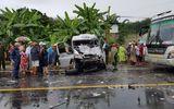 Vụ tai nạn giao thông ở Kon Tum: Tặng bằng khen 22 cá nhân tham gia cứu hộ
