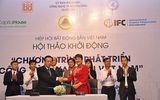 Phúc Khang tiên phong cam kết Phát triển công trình xanh tại Việt Nam