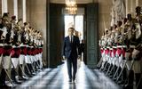 """Tổng thống Pháp Macron kêu gọi """"hồi sinh"""" EU"""