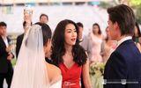 Đóng giả bạn gái anh trưởng phòng đi đám cưới, tôi đứng hình phát hiện chú rể là bạn trai mình