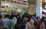 TP Hồ Chí Minh sẽ tăng viện phí người không có thẻ bảo hiểm y tế từ ngày 1/8/2017