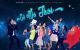 Thanh Bùi tung MV mới khởi động chuỗi dự án âm nhạc dành cho trẻ em