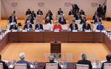 G20 nhất trí về vấn đề biến đổi khí hậu trong tuyên bố cuối cùng