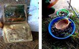 Tìm mộ tập thể ở sân bay Tân Sơn Nhất: Phát hiện nhiều dị vật, mẩu xương