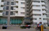 Bảo vệ chung cư chết trong hầm thang máy ở Sài Gòn