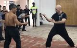 Cao thủ Vịnh Xuân Flores hạ võ sư Đoàn Bảo Châu trong 2 phút