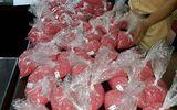 Phá chuyên án ma túy xuyên quốc gia, thu giữ 300.000 viên hồng phiến