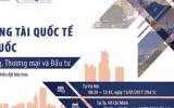 Hội thảo Việt - Hàn về sử dụng hiệu quả trọng tài quốc tế