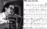 Viễn cảnh nhạc sĩ hết thời vì robot tự viết nhạc