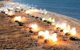 Triều Tiên cảnh báo các căn cứ quân sự của Mỹ ở Hàn Quốc vẫn nằm trong tầm tấn công