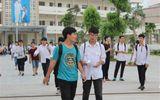 Giáo dục - Hàng trăm thí sinh đã được tuyển thẳng vào các trường đại học