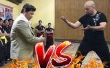 Thể thao -  Huỳnh Tuấn Kiệt đòi đấu với... đại sư Nam Anh