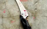 Tấn công bằng dao tại siêu thị ở Trung Quốc, 11 người thương vong