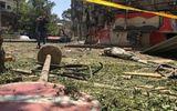 Nga chỉ trích vụ pháo kích Đại sứ quán nước này tại Syria