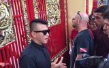 Thể thao - Cao thủ Vịnh Xuân Flores đến võ đường tìm võ sư Huỳnh Tuấn Kiệt