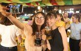 Cuồng nhiệt với Lễ hội bia B'estival 2017 tại Sun World Ba Na Hills