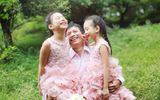 Gia đình - Tình yêu - Nhà có con gái thích thật mấy ông ạ!