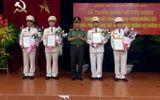 Công an Hà Nội thành lập đội CSGT đường sắt