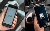 Sự kiện & Luật sư - Dừng dịch vụ đi chung xe của Grab, Uber tại Hà Nội: Luật sư nói gì?