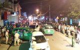 Tin trong nước - Nhân chứng kể phút xảy ra vụ 13 xe đâm liên hoàn ở Sài Gòn