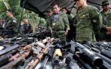 Tin thế giới - Phiến quân thân IS ở Marawi âm mưu tấn công Singapore và châu Á