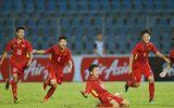 Thể thao - Thắng kịch tính 11m trước Thái Lan, U15 Việt Nam vô địch ĐNÁ